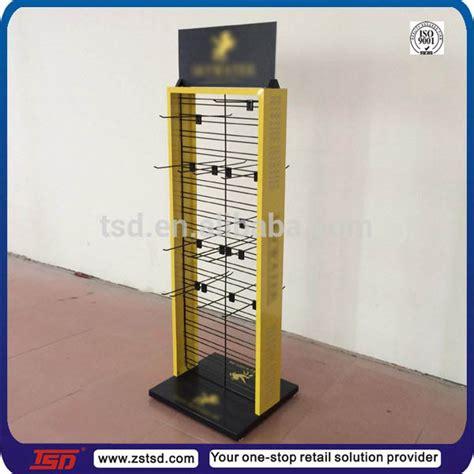 tsd m561 custom retail shop floor standing product hook