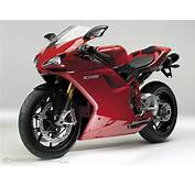 2007 Ducati 1098S First Ride  Motorcycle USA