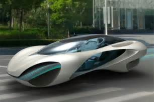 10 best concept cars for the future wonderslist