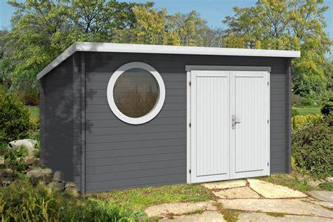 Gartenhaus Aus Metall 150 by Gartenhaus Rondo 44 B