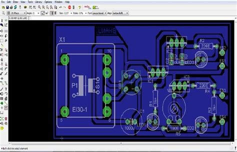 pcb design tutorial using eagle pcb basics tutorial how to design pcbs diy hacking