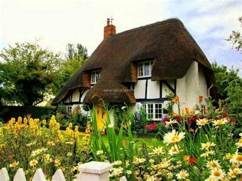 Cottage Up by Beautiful Fairytale Cottages Upcycle