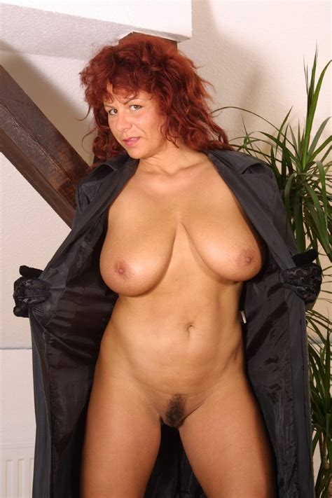 Mature Rousse R Gine Ans