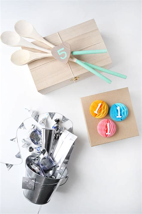 Wedding Anniversary Gift Diy by Diy Anniversary Gifts