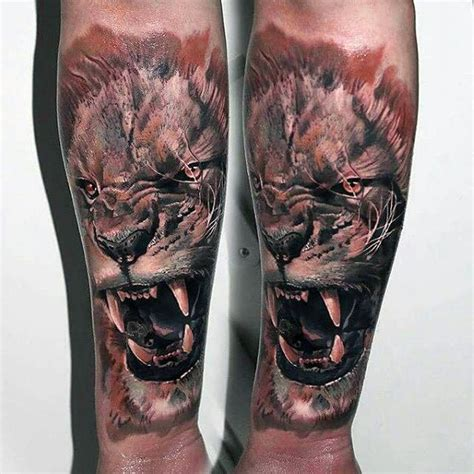 watercolor animal tattoo sleeve 100 animal tattoos for cool living creature design ideas