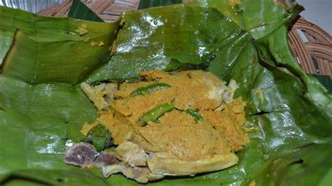 Minyak Goreng Curah Di Medan resto pepes di medan ini sehat banget soalnya steril dari santan dan minyak goreng tribunnews