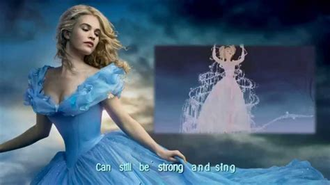 theme song cinderella sonna rele strong lyrics theme from cinderella topcools