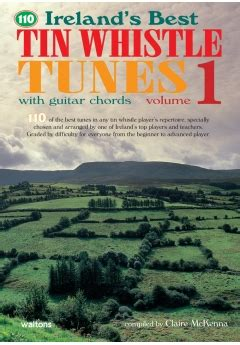 tunes on a whistle a derbyshire childhood books 110 best tin whistle tunes volume 1 book