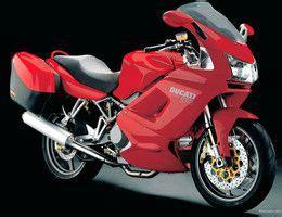 Tous Les Modeles Ducati
