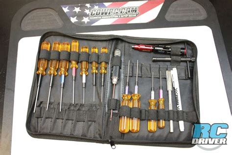 Tools Set By Rc today at rc driver rc tool set overhaul 4 19 17 rc