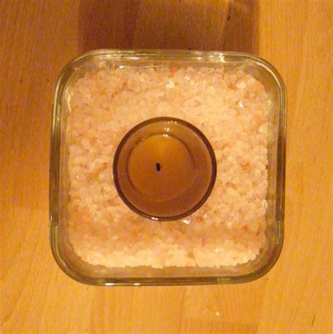 diy himalayan salt l diy himalayan salt candle holder project himalayan salt