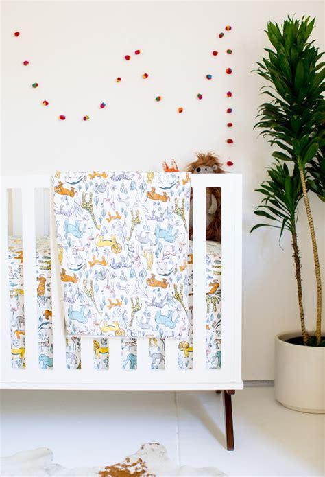 dwellstudio crib bedding dwellstudio bedding giveaway a house in the