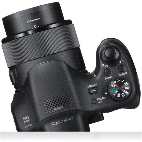 Kamera Sony Cybershot Dsc Hx300 sony dsc hx300 digitalkamera 3 zoll schwarz de kamera