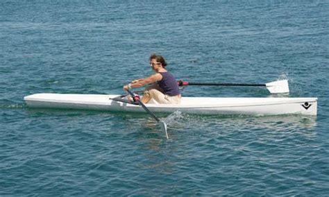 skiff te koop roeiboot skiff yole sport roeiboten van virus boats 1 of 2
