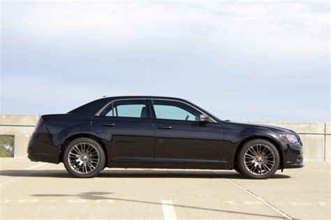 Chrysler 300 Varvatos Limited Edition by 2013 Chrysler 300 Varvatos Limited Edition