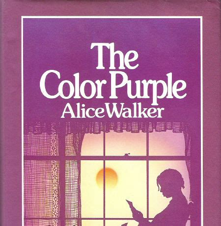 the color purple book characters can you match the character to the book they come