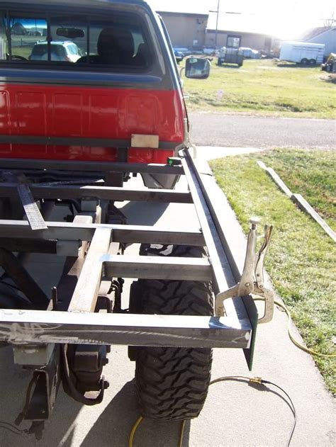tow truck bed flatbed ideas diesel bombers flat bed trucks