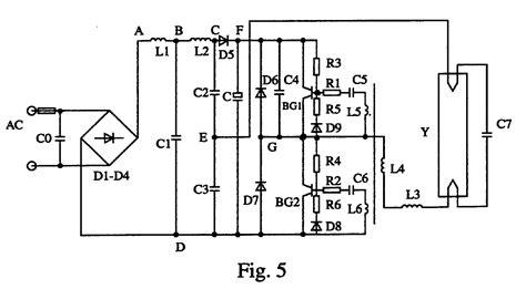 fluorescent emergency ballast wiring diagram wiring