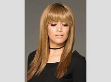 Taryn Wig by Envy | Synthetic/ Human Hair Blend – Wigs.com ... Layered Bob African American Hair