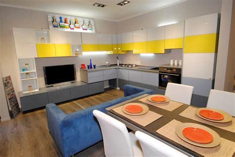 cucina tetrix cucina scavolini tetrix con living cucine a prezzi scontati