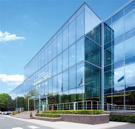 Ihg Corporate Office by Ihg Office Intercontinental Hotels Office