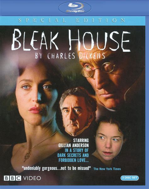 themes bleak house bleak house 2005 justin chadwick susanna white