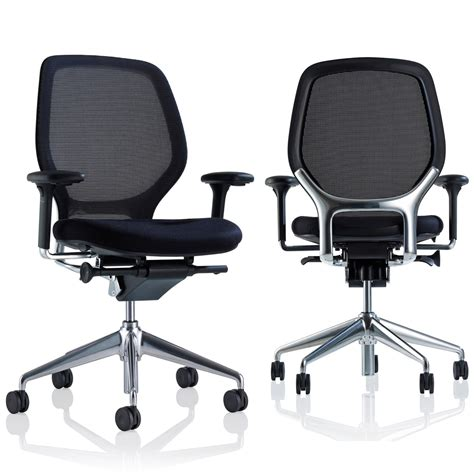 ara mesh task chairs office seating apres furniture