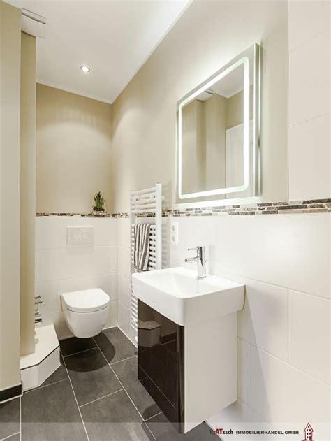 klo mit dusche und fön klare linien im g 228 ste bad mit dusche wc und