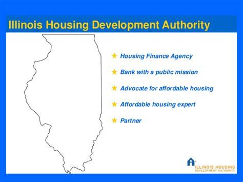illinois housing development authority ihda illinois smart move