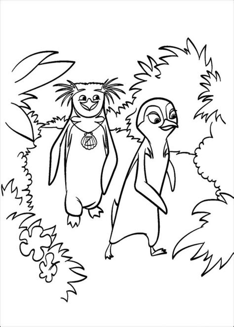 Surf S Up Coloring Pages