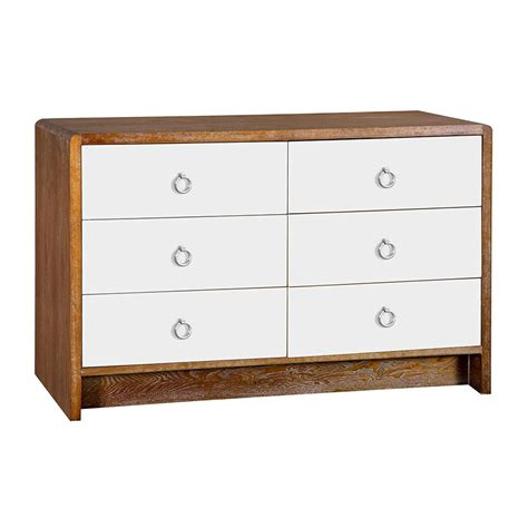 bungalow 5 niagara dresser niagara brown dresser by bungalow 5 collectic home