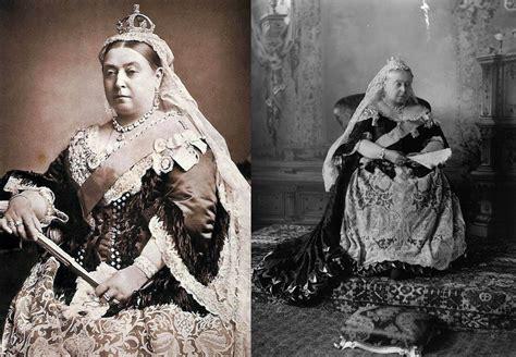 una era una reina que le dio nombre a una era reina