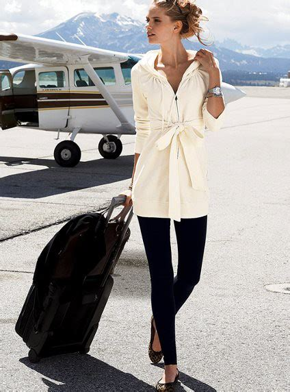 Comfortable Dresses For Travel by Comfortable Clothes For Plane Travel