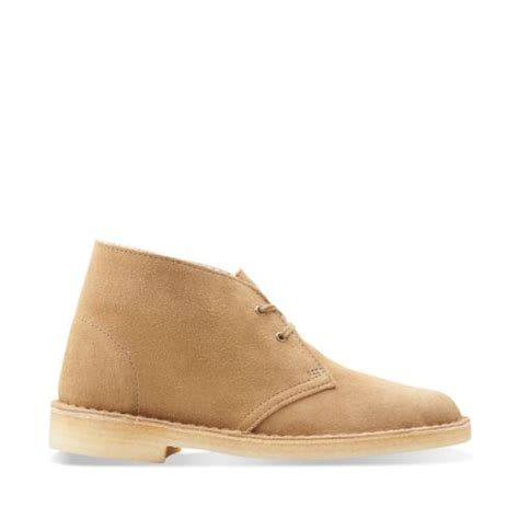 desert boot oakwood suede s booties ankle boots