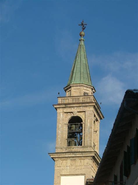The In The Belfry file lorenzago cadore belfry jpg wikimedia commons