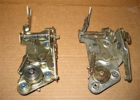 Car Door Latch Mechanism by Car Door Latch Mechanism