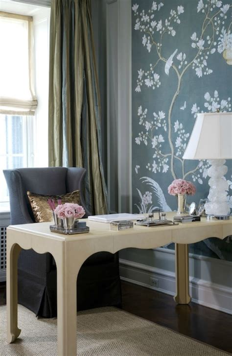 feminine desk chair 30 delightful feminine home office furniture ideas digsdigs