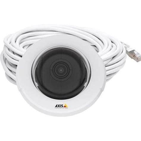 Cctv Axis M1004 W Network Ip cctv