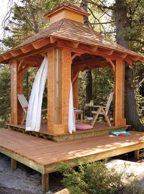 gazebo plans free free gazebo plans free step by step shed plans