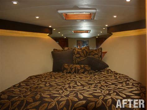 Boat Interior Ideas Lighting Home Boat Decor