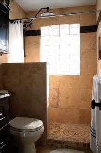 Walk In Shower Curtain Inspiration 25 Best Ideas About Shower No Doors On Classic Small Bathrooms Grey Bathroom Tiles