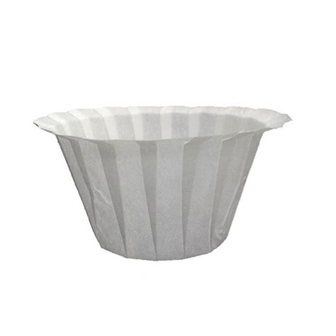 Mini Paper Coffee Filters For Keurig by 100pcs Disposable Paper Filters Cups Replacement Filter