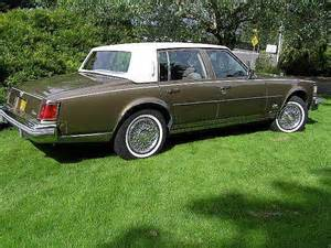 Cadillac Sls For Sale 1979 Cadillac Seville For Sale Vancouver Washington