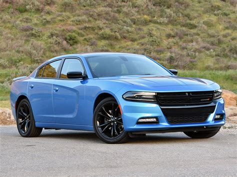 Dodge Charger Blacktop 2016 by 2016 Dodge Charger Overview Cargurus
