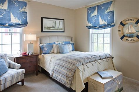 seaside bedroom decorating ideas bedroom decorated with beach theme one decor