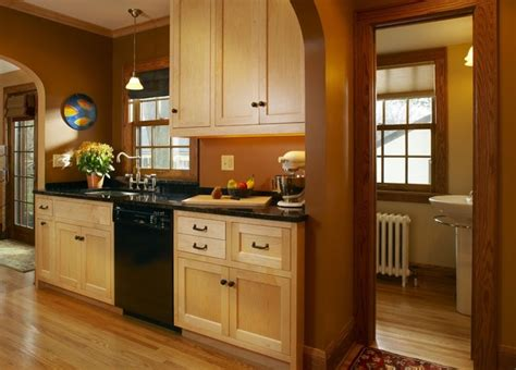 natural oak kitchen cabinets image gallery natural maple color