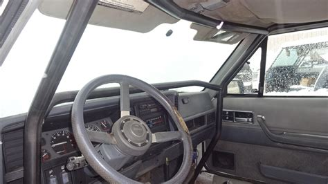 Jeep Xj Roll Cage Xj Roll Cage D And C