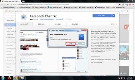 facebook chat bar top friends how to show online friends only in facebook chat step by step
