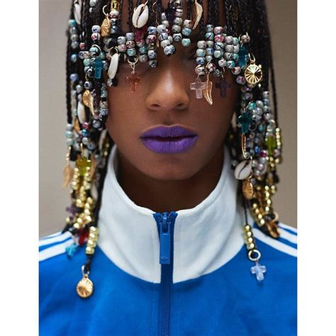what jesse nice braiding hairstyles black hair beads back on the scene the snobette