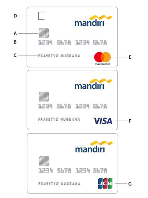 syarat membuka rekening mandiri platinum syarat ketentuan mandiri kartu kredit